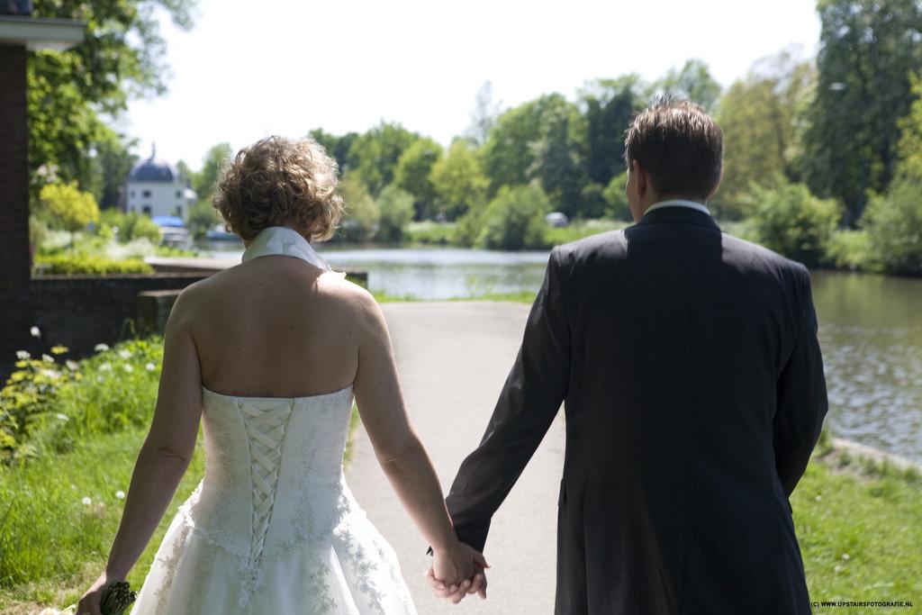 huwelijksfotograaf in Utrecht